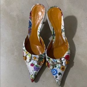 Authentic Gucci slip on